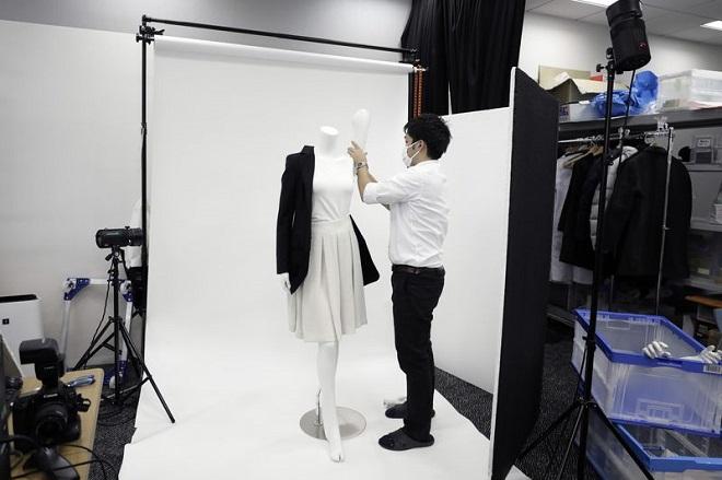 Kinh doanh đồ hiệu đã qua sự dụng có tiềm năng phát triển tại Nhật Bản. Ảnh:Bloomberg.