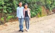Đôi vợ chồng Trung Quốc bỏ thành thị về quê làm startup nuôi gà