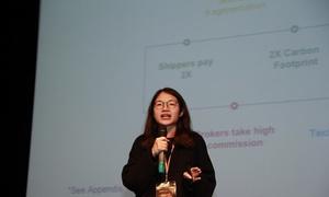 Startup Việt Logivan nhận 600.000 USD đầu tư từ quỹ Singapore