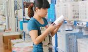Cô gái kiếm hàng triệu NDT nhờ bán trà thảo dược online