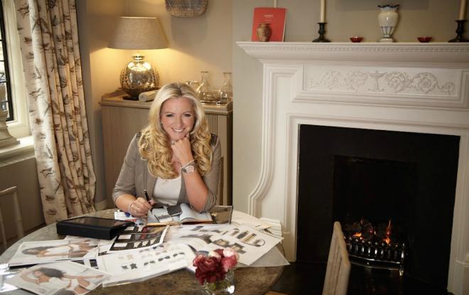 Với sự thành công của Ultimo, Michelle được Hoàng gia Anh phong tước sỹ quan đế chế Anh (OBE) cho những thành tự trong kinh doanh.