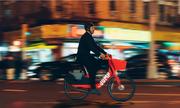 Rút khỏi Đông Nam Á, Uber thâu tóm startup xe đạp Mỹ