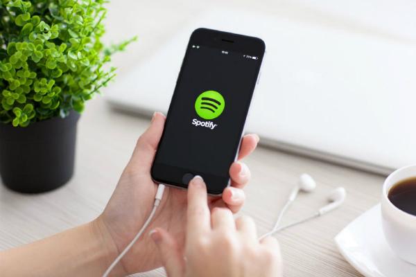 Daniel EK đã đưa Spotify từ ý tưởng không đồng trở thành người hùng IPO với mức vốn hóa 26 tỷ USD.