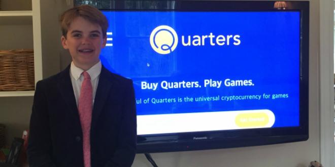Pocketful of Quarters cho phép người dùng trao đổi và mua bán tất cả những gì diễn ra trong game, từ trang bị thêm đồ cho nhân vật, đến lên cấp hoặc mua thêm mạng.