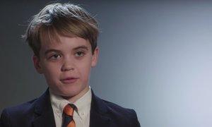 CEO 12 tuổi và ý tưởng tạo ra nền tảng tiền thuật toán của riêng mình