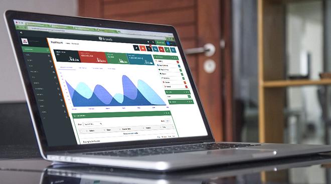 Nền tảng thiết kế website còn tích hợp các chức năngquản lý đơn hàng online - offline, phần mềm quản lý bán hàng theo chuỗi miễn phí,quản lý xuất, nhập, hàng tồn kho đồng bộ, quản lý ứng viên và tin tuyển dụng...