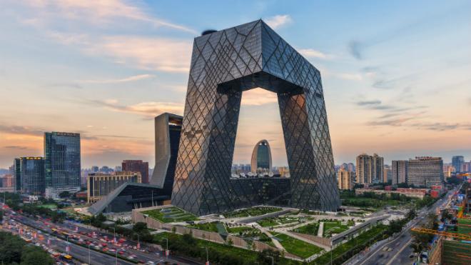 Bắc Kinh và Thượng Hải là hai thành phố khởi nghiệp hàng đầu tại Trung Quốc cũng như trên thế giới. Ảnh: Timeout