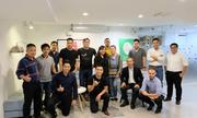 VIISA đầu tư vào 4 startup