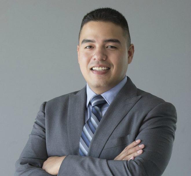 Khang Chim - CEO của Intrepid. Ảnh: TechinAsia
