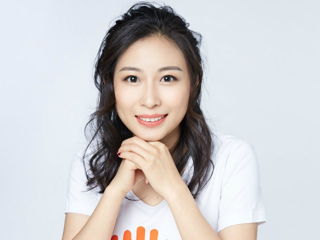 Renee Wang - CEO của CastBox. Ảnh: Business Insider.