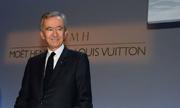 Bernard Arnault - ông chủ ngành thời trang xa xỉ giàu nhất châu Âu