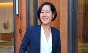 Người phụ nữ bỏ Google ra làm start-up AI, sáp nhập Cisco giá trăm triệu USD