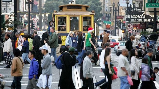 Vung tiền để chiếm thị trường, giành khách hàng là chiến lược kinh doanh để thành công trong khởi nghiệp tại San Francisco.
