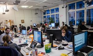 Ba công thức thành công của các startup tỷ đô San Francisco