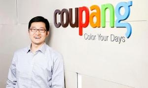 Amazon e ngại startup 5 tỷ USD của Hàn Quốc