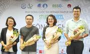 Cuộc thi khởi nghiệp Vietnam Startup Wheel 2018 mở rộng đối tượng tham gia