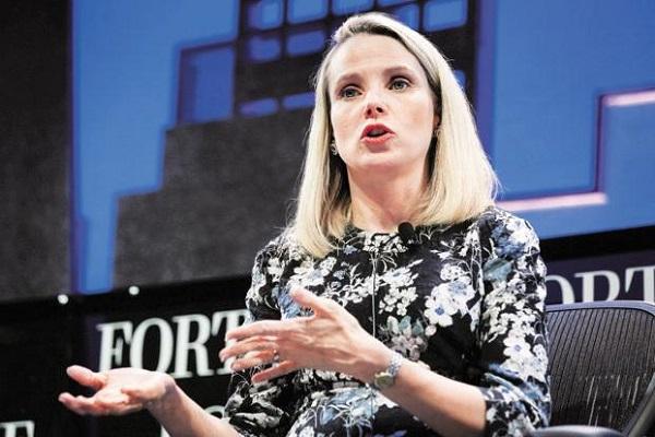 Cựu chủ tịch Yahoo xây dựng vườn ươm khởi nghiệp