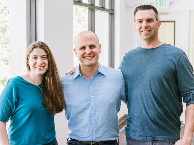 Cựu giám đốc nhân sự Google thành lập startup mới chuyên về nhân sự.