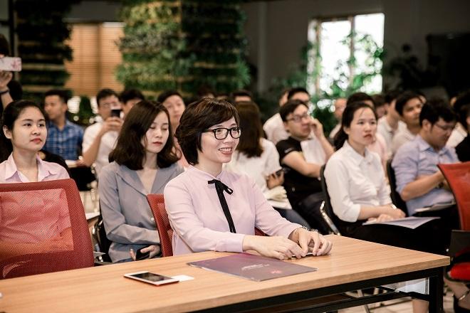 Thị trường crypto, blockchain Việt Nam thời gian qua gây chú ý với nhiều nhà đầu tư, đơn vị phát triển công nghệ chuỗi khối nước ngoài bởi số lượng các nhà đầu tư,giao dịch tiền thuật toán lớn cùng với đội ngũ kỹ sư, các nhà phát triển chất lượng không ngừng tăng lên.