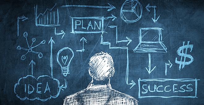 Từ ý tưởng đến công ty công nghệ thành công qua 8 bước