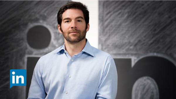 CEO LinkIn Jeff Weiner. Ảnh: LinkIn