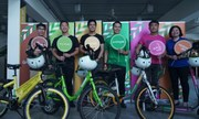 Grab thành lập quỹ đầu tư khởi nghiệp tại Đông Nam Á