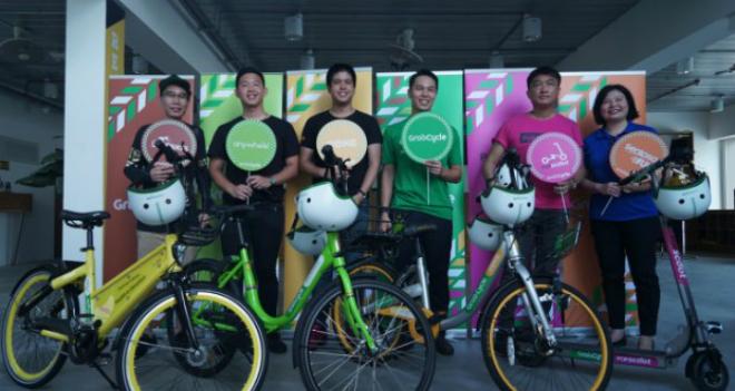 Grab tin tưởng rằng, với 100 triệu lượt ứng dụng tải về và sức ảnh hưởng tại 200 thành phố, công ty này có đủ tiềm lực để giúp các startup khác phát triển