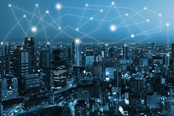Công nghệ blockchain đang phát triển mạnh trên toàn cầu.