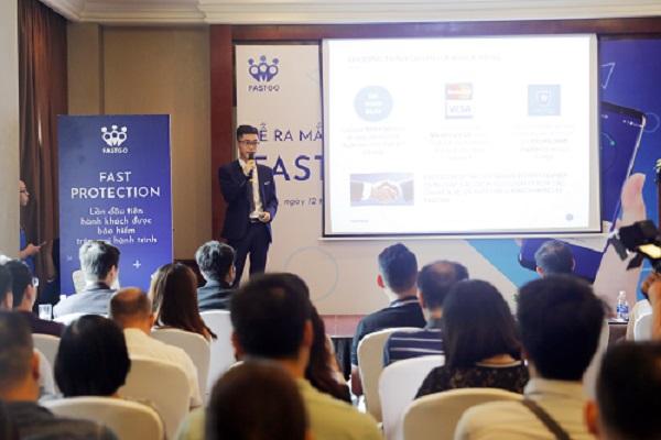 Thêm ứng dụng gọi xe Made in Vietnam gia nhập thị trường