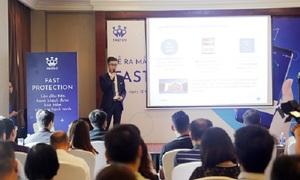 Thêm ứng dụng gọi xe 'made in Vietnam' gia nhập thị trường