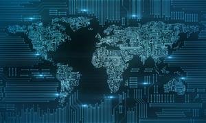 Châu Á thành tâm điểm blockchain của thế giới