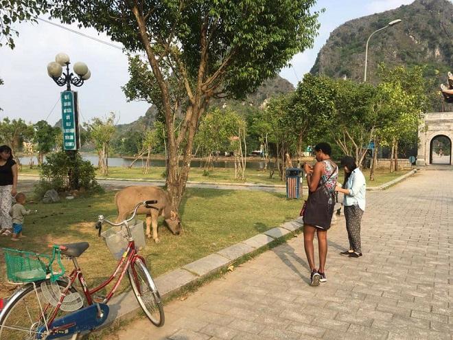 Một trải nghiệm cùng Tubudd ở Ninh Bình.