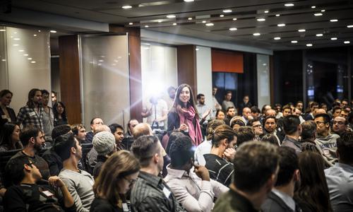 Toronto - miền đất hứa cho các công ty khởi nghiệp