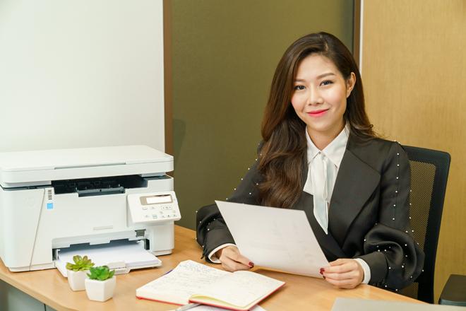 Theo doanh nhân trẻ Tuệ Nghi, một trong những bài họcđầu tiên khi khởi nghiệp cần biết là cách thức vận hành văn phòng thông minh, tiết kiệm chi phí mà vẫn đạt hiệu quả công việc.