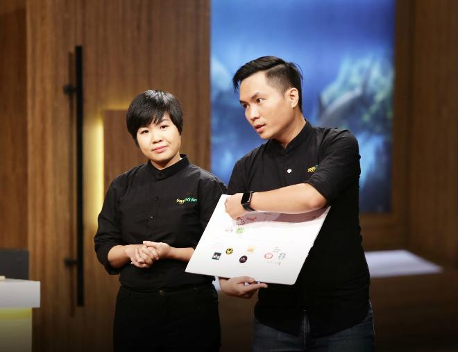 Soya Garden được Shark Thủy cam kết đầu tư 15 tỷ đồng tại Shark Tank Việt Nam mùa 1.
