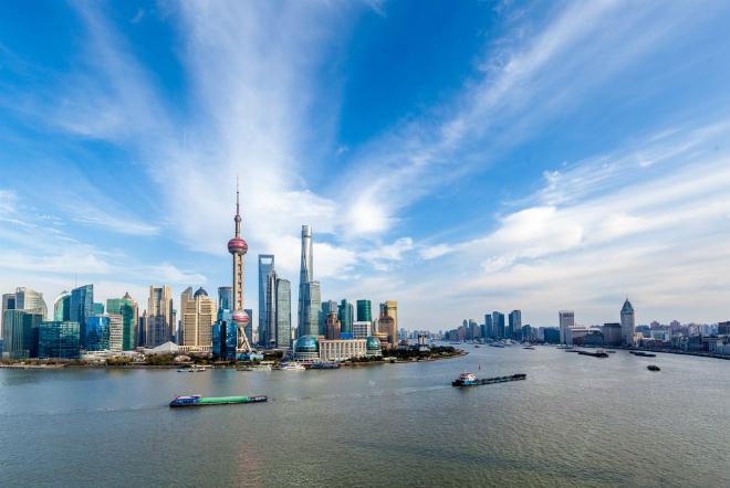 Thượng Hải nhận định AI chính là chìa khóa cho sự phát triển trong tương lai. Ảnh: Flickr