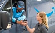 Amazon khuyến khích khởi nghiệp công ty giao hàng