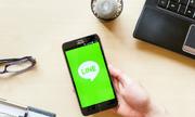 Ứng dụng nhắn tin Line ra mắt sàn giao dịch tiền mã hóa