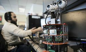 Mỹ lo ngại vốn Trung Quốc vào các startup ở thung lũng Silicon
