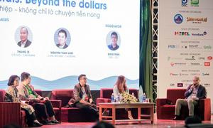 SURF 2018 thúc đẩy hệ sinh thái khởi nghiệp ven biển