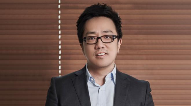 Nicko Widjaja - CEO quỹ đầu tư mạo hiểm MDI Ventures, Indonesia. Ảnh: DealStreetAsia.