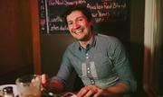 Kỹ sư IT khởi nghiệp từ sở thích uống bia