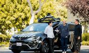 Cựu giám đốc chính sách Uber đầu quân cho startup xe tự lái