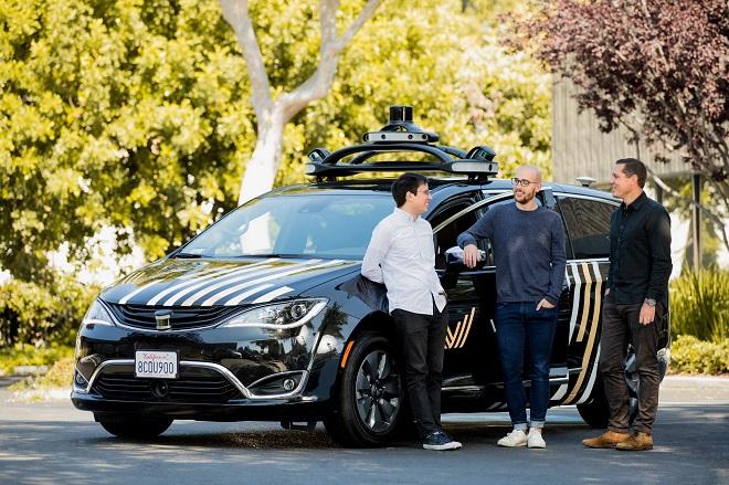 Rời Uber, cựu giám đốc chính sách đầu quân cho startup xe tự lái