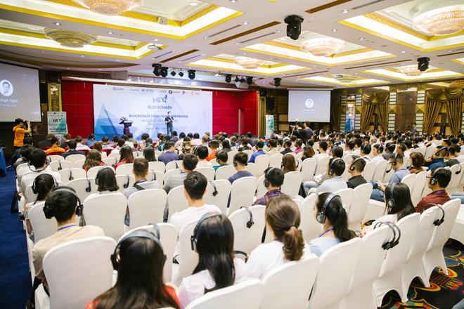 Sự kiện Vietnam Blockchain Day sẽ quy tụ nhiều diễn giả trong và ngoài nước cùng các dự án ICO trên thế giới.