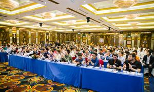 Hội thảo 'Vietnam Blockchain Day' quy tụ nhiều diễn giả, dự án ICO quốc tế