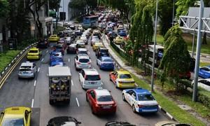 Startup Singapore đến Việt Nam làm dịch vụ gọi xe dùng Blockchain