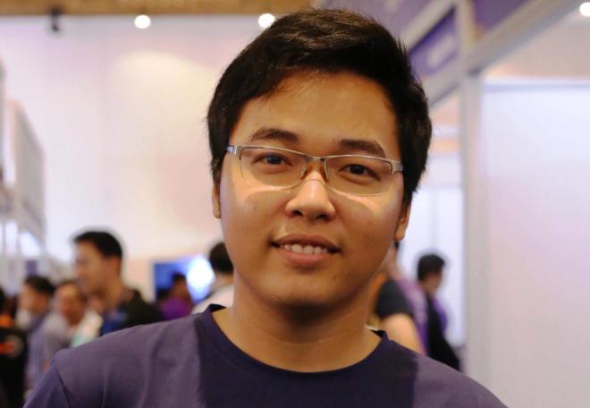Lê Yên Thanh có bản thành tích trong mơ từ thời học sinh. Ảnh: NVCC.