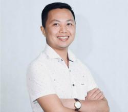 CEO David Hà của ZASCO