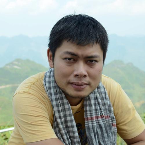 Phạm Hùng Phong - CEO kiêm founder ứng dụng quản lý chung cư - CyHome.